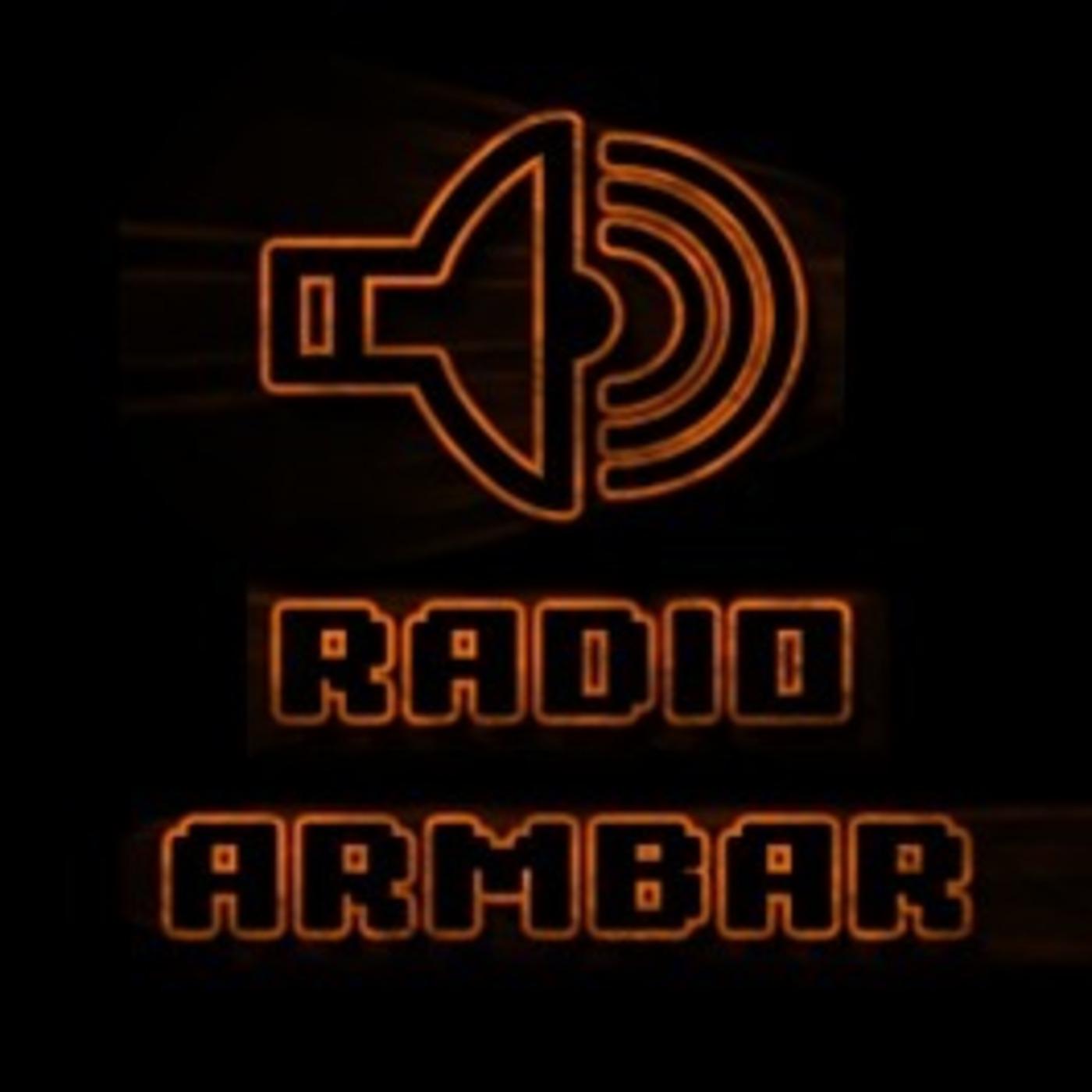 Radio Armbar (3/23/13) (Guest: TheTygerfire)